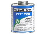 Glue Weld On IPS 717